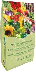 Concime organico a lunga durata, 5 kg Fertilizzante solido Mioplant 658201400000 N. figura 1