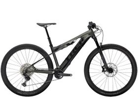 """E-Caliber 9.6 29"""" E-Mountainbike (Fully) Trek 463393600486 Farbe anthrazit Rahmengrösse M Bild Nr. 1"""
