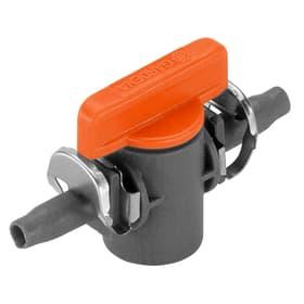 Micro-Drip-System Rubinet d'arrêt Gardena 630446300000 Photo no. 1