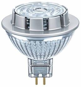 SUPERSTAR MR16 50 36° LED GU5.3 7.8W Osram 421054100000 Bild Nr. 1
