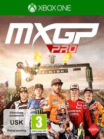 Xbox One - MXGP Pro Box 785300134667 Photo no. 1