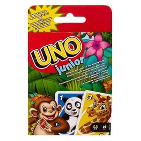 UNO Junior Jeux de société Mattel Games 748668800000 Photo no. 1