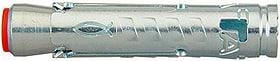 Schwerlastanker TA M6 10 inkl. Schrauben Betonanker fischer 605422900000 Bild Nr. 1