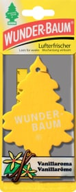 Vaniglia Deodorante per ambiente WUNDER-BAUM 620112000000 Fragranza  Vaniglia N. figura 1