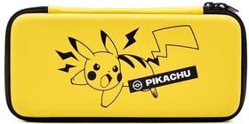 Nintendo Switch Emboss Case - Pikachu Tasche Hori 785300155118 Bild Nr. 1
