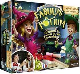 Fabulus Potium (FR) Gesellschaftsspiel 748961890100 Bild Nr. 1
