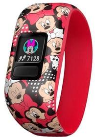 Vivofit Junior 2 - Minnie Mouse Activity Tracker Garmin 785300132758 Photo no. 1