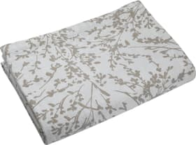 TERESA Couvre-lit 451660944074 Couleur Taupe Dimensions L: 180.0 cm x H: 260.0 cm Photo no. 1