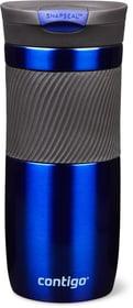 Byron Mug isotherme 0.47L Contigo 702422500040 Couleur Bleu Dimensions H: 19.0 cm Photo no. 1