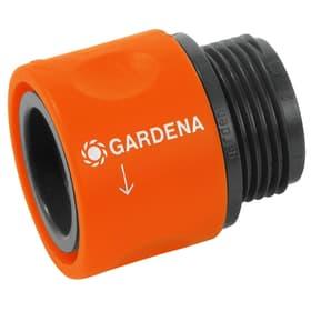 Original GARDENA System Raccord fileté Gardena 630411100000 Photo no. 1