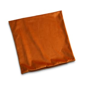 GALANTA Fodera Cuscino 378112900000 Dimensioni L: 45.0 cm x A: 45.0 cm Colore Terracotta N. figura 1