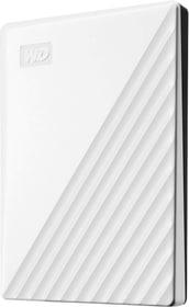 "My Passport Portable 2 TB 2,5"" hard disk esterno Western Digital 798281400000 N. figura 1"