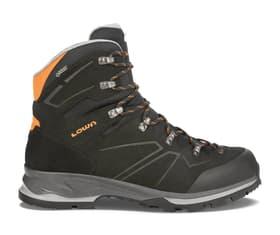 Baldo GTX WXL Chaussures de trekking pour homme Lowa 473337448520 Taille 48.5 Couleur noir Photo no. 1