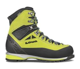Alpine Expert GTX Chaussures de montagne pour homme Lowa 473316142050 Couleur jaune Taille 42 Photo no. 1