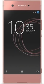 Xperia XA1 32GB DS pink