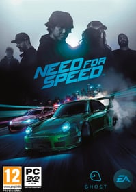 PC - Need for Speed Box 785300119996 Photo no. 1