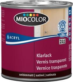 Acryl Klarlack matt Farblos 750 ml Acryl Klarlack Miocolor 660561600000 Farbe Farblos Inhalt 750.0 ml Bild Nr. 1