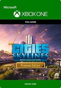 Xbox One - Cities: Skylines - Premium Edition Download (ESD) 785300135564 Bild Nr. 1