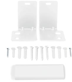 WB-300 - Bianco supporto da parete Bose 770921200000 N. figura 1