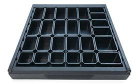 Système de rangement à tiroirs DSP 27 WSS 6792