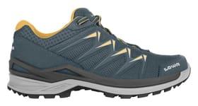 Innox Pro Lo Chaussures polyvalentes pour homme Lowa 461134144540 Taille 44.5 Couleur bleu Photo no. 1