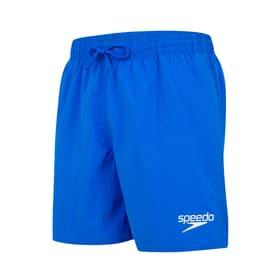 """Essentials 16"""" Watershort Pantaloncini da bagno Speedo 463180400640 Taglie XL Colore blu N. figura 1"""
