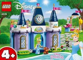 Disney 43178 Cinderellas Schlossfest LEGO® 748728200000 Bild Nr. 1