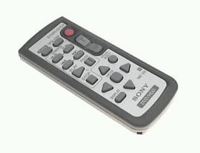 Fernbedienung HDR-PJ10 Sony 9000014471 Bild Nr. 1