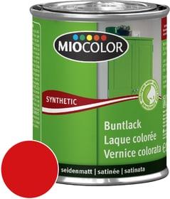 Synthetic Vernice colorata opaca Rosso fuoco 750 ml Miocolor 661436500000 Colore Rosso fuoco Contenuto 750.0 ml N. figura 1