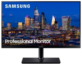 "LF27T850QWUXEN 27"" Display Monitor Samsung 785300157363 Bild Nr. 1"