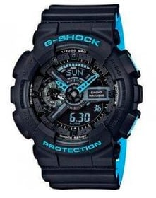 orologio GA-110LN-1AER G-Shock 785300130403 N. figura 1