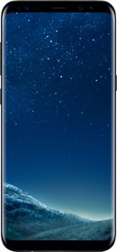 Galaxy S8+ schwarz