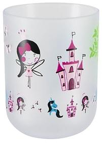 Zahnbecher Fairy multicolor spirella 675266500000 Bild Nr. 1