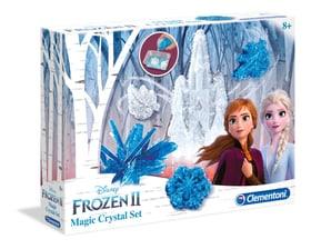 Frozen 2- La magia dei cristalli (IT) Experimentieren Clementoni 749006290200 Bild Nr. 1