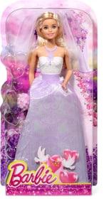 Barbi Sposa Barbie 747929000000 N. figura 1
