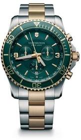 Maverick Chronograph Armbanduhr Victorinox 785300150660 Bild Nr. 1