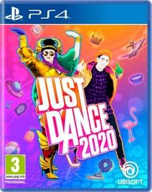 PS4 - Just Dance 2020 Box 785300145664 Bild Nr. 1