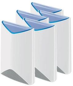 Netgear Orbi Pro SRK60B05-100EUS AC3000 Tri-Band MESH-WLAN-System MESH Wifi Netgear 785300144065 Photo no. 1