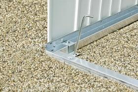 Cadre de plancher pour armoir outils 230