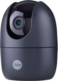 Caméra réseau SV-DPFX-B-EU Pan & Tilt Caméra de sécurité Yale 785300158308 Photo no. 1