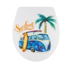 Siège Nancy Surfing Slow Motion