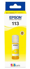 113 Tintenflasche pigment yellow Tintenpatrone Epson 798280700000 Bild Nr. 1