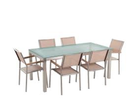 GROSSETO Table Beliani 759042600000 Photo no. 1