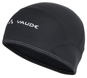 UV Cappellino da ciclismo unisex Vaude 494084300320 Colore nero Taglie S N. figura 1