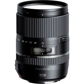 AF 16-300mm F3.5-6.3 Di II VC PZD Canon Objectif Tamron 785300123867 Photo no. 1