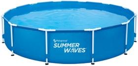Piscina tubolare rotonda, 366 x 76 cm Summer Waves 647324800000 N. figura 1