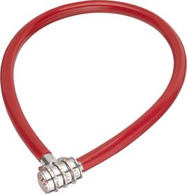 Trelock 130/55 Kabelschloss Crosswave 470294600000 Bild-Nr. 1