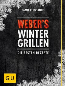 "Livre de cuisine ""Wintergrillieren"""