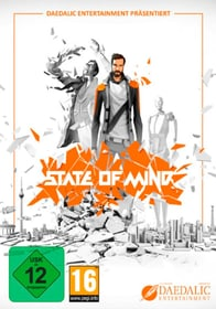 PC - State of Mind (D) Box 785300135220 Photo no. 1