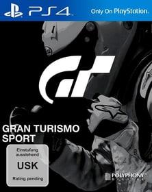 PS4 - Gran Turismo Sport - Special Edition Box 785300121807 Bild Nr. 1